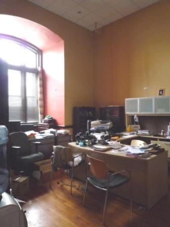 Suite 110 Office